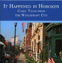 Image of It Happened in Hoboken: Comic Tales from the Waterfront City.  - Book