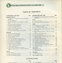 Image of pg [4] Table of Contents