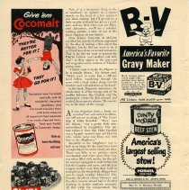 Image of Ad, Magazine : Give 'em Cocomalt.; (also Swel). (R.B. Davis Co., Hoboken, N.J.) In: Woman's Day, Sept.1952. - Ad, Magazine