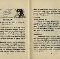 Image of pp 22-23: Chapter III, Cocomalt