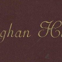 Image of Hopoghan Hackingh. Hoboken, A Pleasure Resort for Old New York. - Book