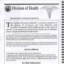 Image of pg [14] Division of Health