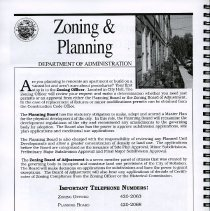 Image of pg [16] Zoning & Planning