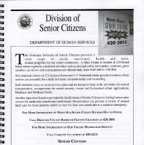 Image of pg [21] Division of Senior Citizens