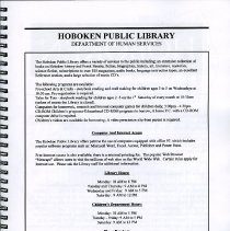 Image of pg [23] Hoboken Public Library