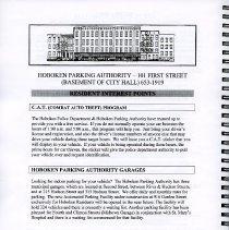 Image of pg [30] Hoboken Parking Authority