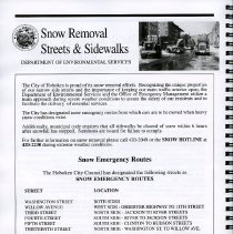 Image of pg [6] Snow Removal Streets & Sidewalks