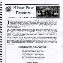 Image of pg [7] Hoboken Police Department