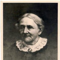 Image of image 3: Sophia Rosalia Purruckherr Rittler, 11.7.1807-27.4.1891