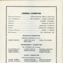 Image of pg [2] General Committee and other committees