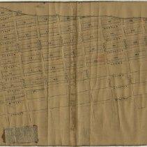 Image of full sheet