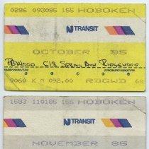 NJ Transit (New Jersey Transit)