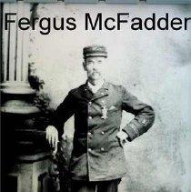 Image of Fergus McFadden