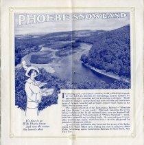 Image of pp [1-2] ad Phoebe Snowland