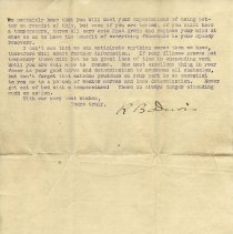 Image of letter, page 2 of 2
