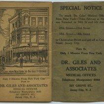 Image of pg [48] + inside back cover