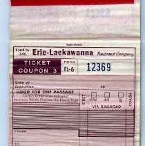 Image of fifth opening: ticket coupon 3