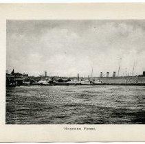 Image of [6] Hoboken Ferry