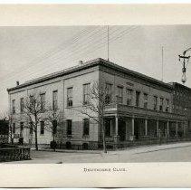 Image of [19] Deutscher Club