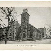 Image of [20] First Presbyterian Church