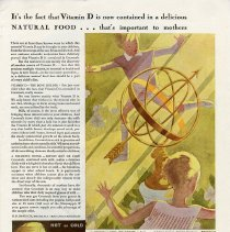 Image of Cocomalt ad, Woman's Home Companion, April 1929