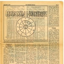 Image of pg 13 Hoboken Horoscope