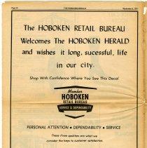 Image of pg 20 Hoboken Retail Bureau ad