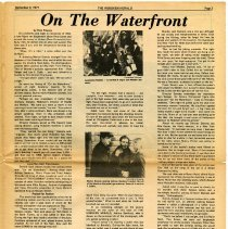 Image of pg 3 On the Waterfront motion picture