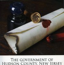 Image of Government of Hudson County New Jersey, The - Book