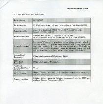 Image of leaf 16: Additional site information
