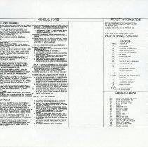 Image of leaf 4: Sheet C1, General Notes