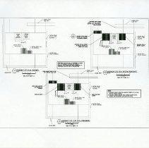 Image of leaf 6: Sheet C3, Equipment Site Plans