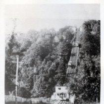Image of B+W photos, 38, of historical photo views of Hoboken, v.p., v.d. Formerly belonging to Mel Kiernan of Hoboken. - Print, Photographic