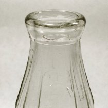 Image of front: Country Bottled, Barker Milk, Pasteurized