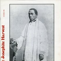 Image of front cover: In Joyous Memory of Father Augustine Tolton