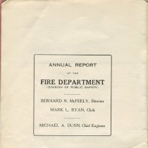 Image of Fire_dept_annual_report_1918 Pg [2]