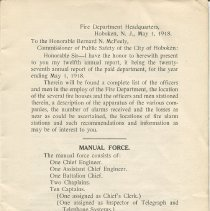 Image of Fire_dept_annual_report_1918 Pg 3