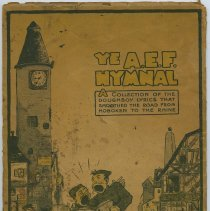 Image of back cover; imprint: Printed in France by Berger-Levrault