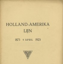 Holland America Line Also Known As Holland America Line