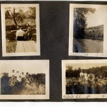 Image of 009 Leaf 4 - 4 Photos Culvers Lake Nj 1910