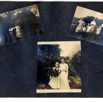 Image of 013 Leaf 6 - 3 Photos Andover Nj 1910