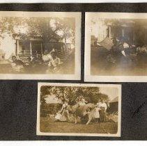 Image of 018 Leaf 9 - 3 Photos Andover Nj 1910