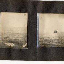 Image of 024 Leaf 12 - 2 Photos Sea 1908