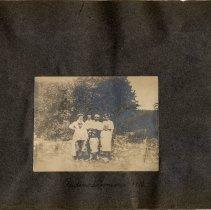 Image of 002 Leaf 1 Andover Summer 1910