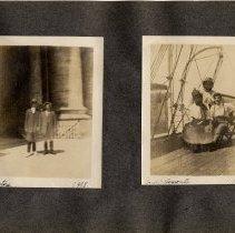 Image of 004 Leaf 2 - 2 Photos -st. Peters 1908 - P.  Di Piemonte