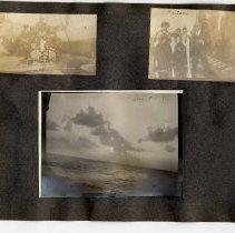 Image of 046 Leaf 25 - 3 Photos - Konprinzessin Luise 1911