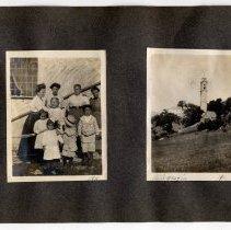 Image of 056 Leaf 31 - 2 Photos - Italy 1911 Allegregia