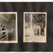 Image of 057 Leaf 32 - 2 Photos - Konprinzessin Luise + Chiarvari 1911