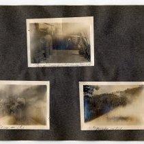 Image of 059 Leaf 33 - 2 Photos - Steerage Passenger Konprinzessin Luise 1911 + Ra V