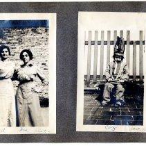 Image of 068 Leaf 37 - 2 Photos - Hoboken 1912